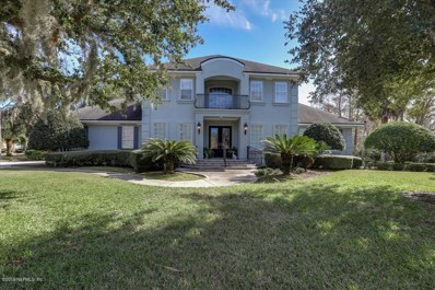 Ponte Vedra Beach, FL home for sale located at 134 Osprey Cove Ln, Ponte Vedra Beach, FL 32082