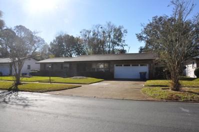 8652 Vermanth Rd, Jacksonville, FL 32211 - #: 976782
