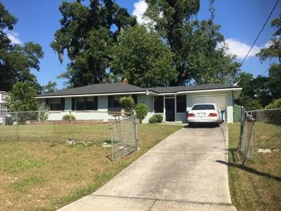 875 Cornwallis Dr, Jacksonville, FL 32208 - #: 976789