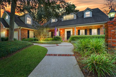 2558 Huntington Way, Orange Park, FL 32073 - #: 976799