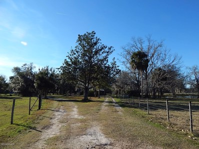 Palatka, FL home for sale located at 283 Chesser Rd, Palatka, FL 32177