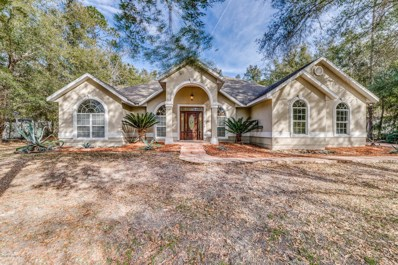 Lake City, FL home for sale located at 1833 NW Frontier Dr, Lake City, FL 32055