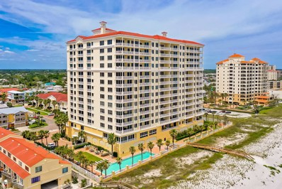 Jacksonville Beach, FL home for sale located at 1031 1ST St S UNIT 308, Jacksonville Beach, FL 32250