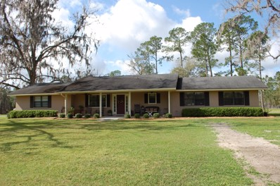 Starke, FL home for sale located at 9290 SE 9TH Ave, Starke, FL 32091