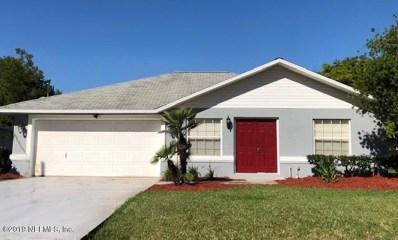 34 Columbia Ln, Palm Coast, FL 32137 - #: 976902