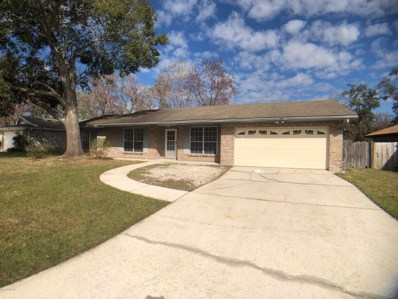 Orange Park, FL home for sale located at 2382 Fernview Dr, Orange Park, FL 32065