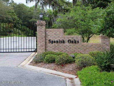 St Augustine, FL home for sale located at 101 Spanish Oaks Ln, St Augustine, FL 32080