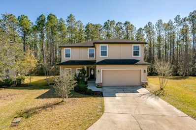 112 Kildrummy Ct, St Johns, FL 32259 - MLS#: 976923