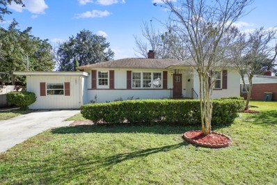 1041 Owen Ave, Jacksonville, FL 32205 - #: 976929