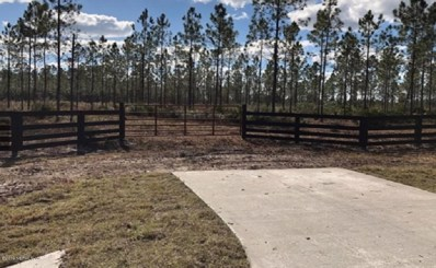 Hilliard, FL home for sale located at Lot 1 River Rd - Candlewood Fa, Hilliard, FL 32046