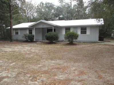 6547 Kings Rd, Keystone Heights, FL 32656 - #: 976933