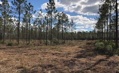 Hilliard, FL home for sale located at Lot 2 River Rd - Candlewood Fa, Hilliard, FL 32046