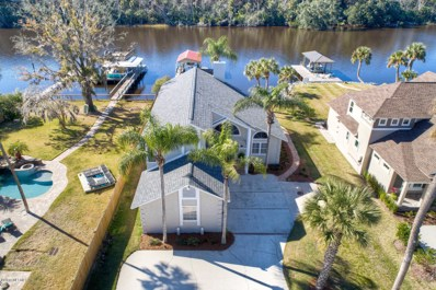Ponte Vedra Beach, FL home for sale located at  53 1/2 Roscoe Blvd N, Ponte Vedra Beach, FL 32082