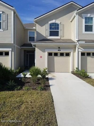 100 Via Sonrisa, St Augustine, FL 32095 - #: 976959