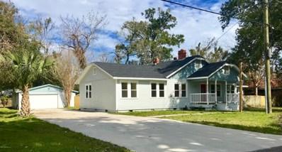 4557 Merrimac Ave, Jacksonville, FL 32210 - #: 976984