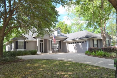 St Augustine, FL home for sale located at 5200 Comfort Ct, St Augustine, FL 32092