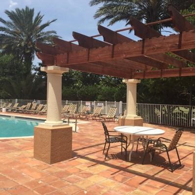 535 Florida Club Blvd UNIT 201, St Augustine, FL 32084 - #: 976989