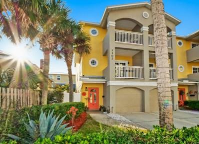 1102 1ST St S UNIT D, Jacksonville Beach, FL 32250 - #: 976995