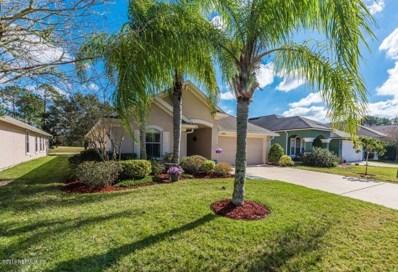 1464 Stockbridge Ln, St Augustine, FL 32084 - #: 977021