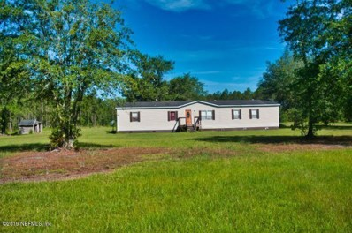 St George, GA home for sale located at 281 Pine Acres Rd, St George, GA 31562