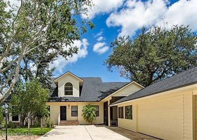 36 Colony St, St Augustine, FL 32084 - #: 977119