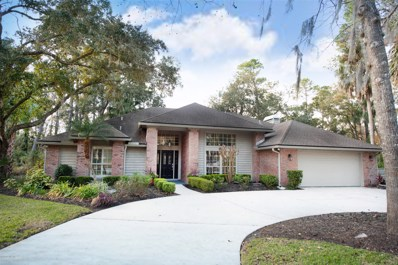 Ponte Vedra Beach, FL home for sale located at 7007 Cypress Bridge Dr N, Ponte Vedra Beach, FL 32082