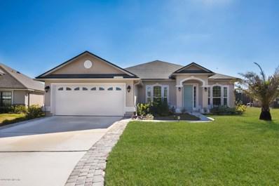 202 Spring Creek Way, St Augustine, FL 32095 - #: 977160