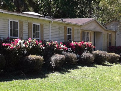 Palatka, FL home for sale located at 111 Wildcat Trl, Palatka, FL 32177