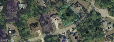 Palm Coast, FL home for sale located at 30 White Star Dr, Palm Coast, FL 32164