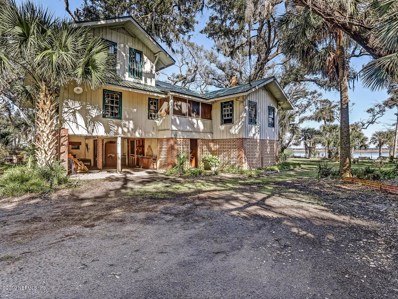 Fernandina Beach, FL home for sale located at 95019 Boyett Ln, Fernandina Beach, FL 32034