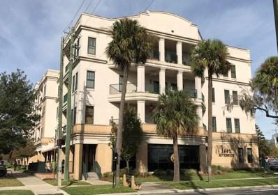 1661 Riverside Ave UNIT 415, Jacksonville, FL 32204 - #: 977229