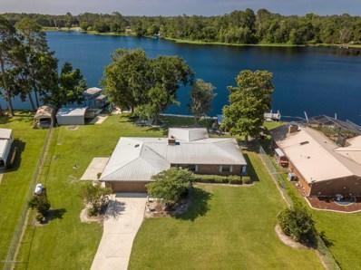 Interlachen, FL home for sale located at 226 Lake Ida Pt Dr, Interlachen, FL 32148