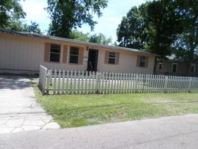 1418 W 33RD St, Jacksonville, FL 32209 - #: 977250