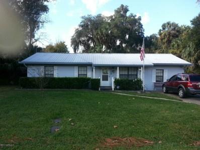 138 Roberts Blvd, Satsuma, FL 32189 - #: 977277