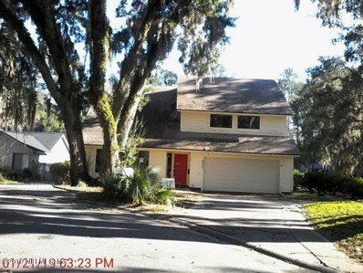 2457 Cypress Springs Rd, Orange Park, FL 32073 - #: 977290