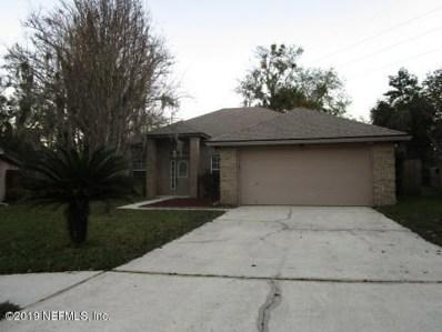 1989 Cloister Ct, Middleburg, FL 32068 - #: 977304