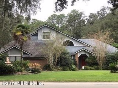 1746 Bolton Abbey Dr, Jacksonville, FL 32223 - #: 977306
