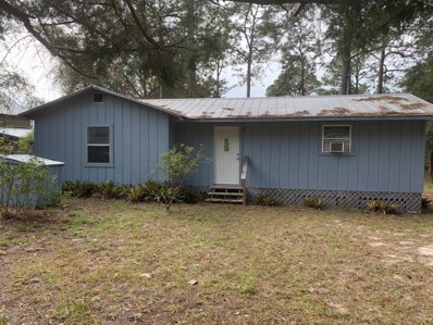 Keystone Heights, FL home for sale located at 5724 SE 4TH Ave, Keystone Heights, FL 32656