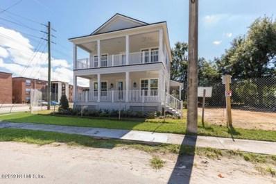 1158 E 1ST St, Jacksonville, FL 32206 - #: 977317