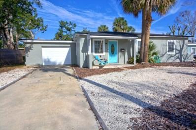 523 Patricia Ln, Jacksonville Beach, FL 32250 - #: 977325