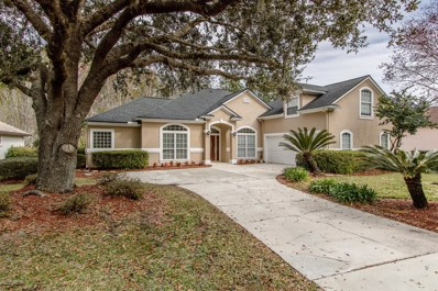 1636 Misty Lake Dr, Fleming Island, FL 32003 - #: 977364