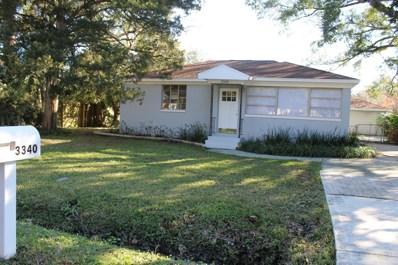 3340 Sunnybrook Ave N, Jacksonville, FL 32254 - #: 977370