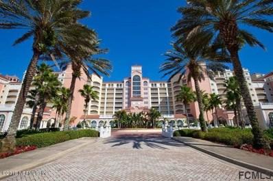 Palm Coast, FL home for sale located at 200 Ocean Crest Dr UNIT 401N, Palm Coast, FL 32137