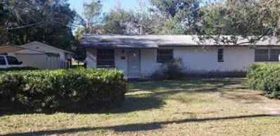 9156 5TH Ave, Jacksonville, FL 32208 - #: 977428