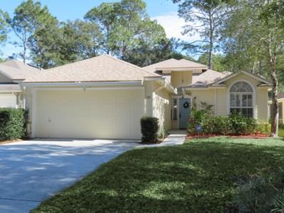 813 Putters Green Way N, St Johns, FL 32259 - #: 977434