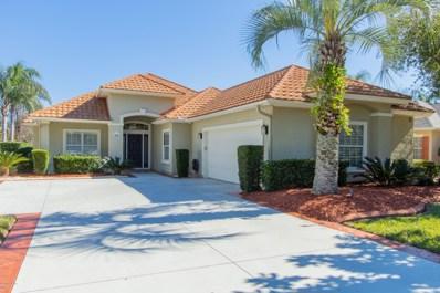 806 Summer Bay Dr, St Augustine, FL 32080 - #: 977446