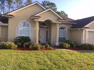 Fleming Island, FL home for sale located at 1368 Holmes Landing Dr, Fleming Island, FL 32003