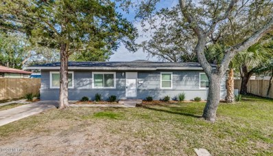 Jacksonville Beach, FL home for sale located at 1029 Penman Rd, Jacksonville Beach, FL 32250