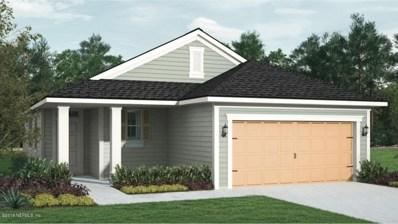251 Caretta Cir, St Augustine, FL 32086 - #: 977461