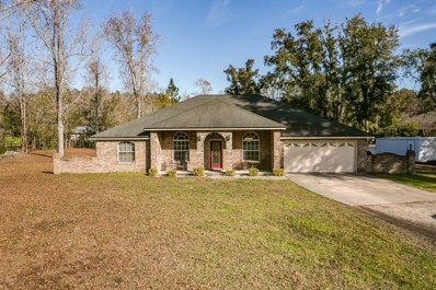 3025 Russell Rd, Green Cove Springs, FL 32043 - MLS#: 977492
